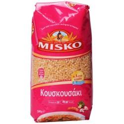 КУСКУС MISKO 500g