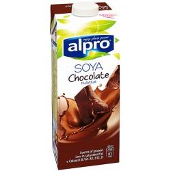 Напитка Алпро Шоколад 1L