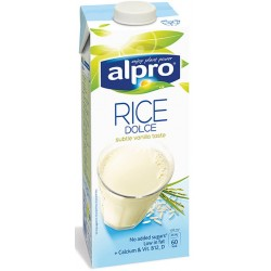 Напитка ALPRO Оризова 1l