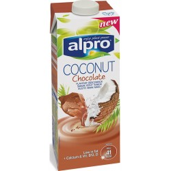 Напитка ALPRO Кокос и Шоколад 1l