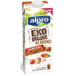 Био бадемова напитка ALPRO 1l