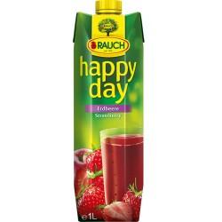 Напитка HAPPY DAY Ягода 50% 1l