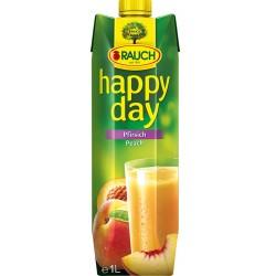 Напитка HAPPY DAY Праскова 50% 1l