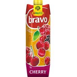 Напитка BRAVO Вишна 50% 1l