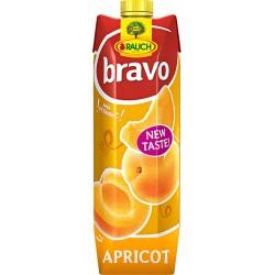 Напитка BRAVO Кайсия 25% 1l