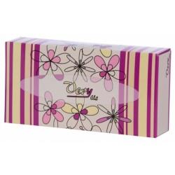 Кърпи за лице Very Tis кутия 90 бр. 2пластови