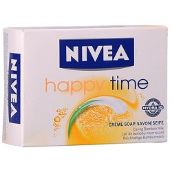 Сапун Nivea HAPPY TIME 100g