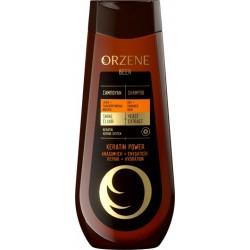 Шампоан ORZENE BEER за суха/увредена коса 400ml
