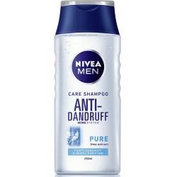 Шампоан Нивеа Anti-Dandruff Pure 0,250 за мъже