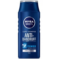 Шампоан Nivea Anti-Dandruff POWER за мъже 250ml
