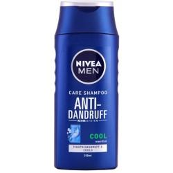 Шампоан Nivea Anti-Dandruff Cool за мъже 250ml
