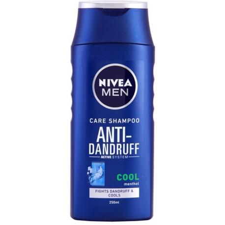 Шампоан Нивеа Anti-Dandruff Cool 0,250 за мъже