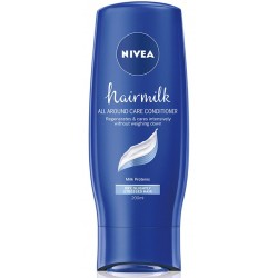 Балсам за коса Nivea Hairmilk Интензивна грижа 200ml