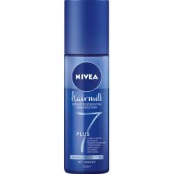 Спрей балсам за коса Nivea Hairmilk Нормална коса 200ml
