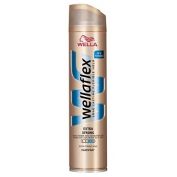 Лак за коса Wellaflex Extra Strong 250ml