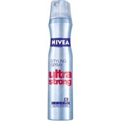 Лак за коса Nivea Ultra Strong 250ml