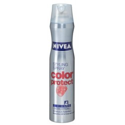 Лак за коса Nivea Color Protect 250ml