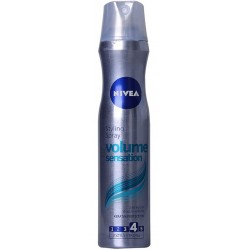 Лак за коса Nivea Volume Sensation 250g