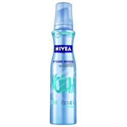 Пяна за коса NIVEA Volume Sensation 150ml