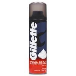 Пяна за бръснене Gillette за нормална кожа 200ml