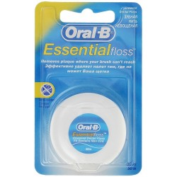 Конци за зъби Oral-B Essential Floss 50м