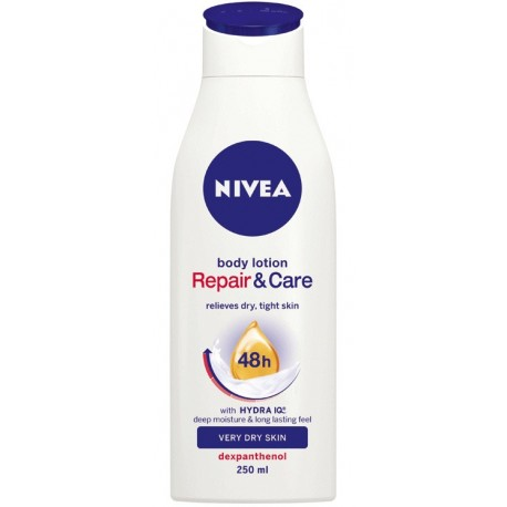 Лосион за тяло Nivea Repair&Care 250ml