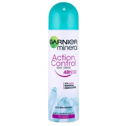 Спрей Deo Garnier Action control 150ml