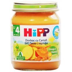 Хип пюре тиква с картофи 0.125