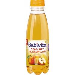 Bebivita Сок Меки ябълки 500ml