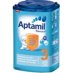 Адаптирано мляко Aptamil 3 Pronutra+ 800g