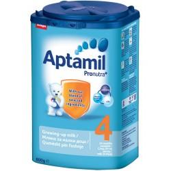 Адаптирано мляко Aptamil 4 Pronutra+ 800g