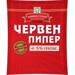 Подправка Червен пипер Лют Harmony Foods 50g