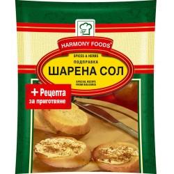 Шарена сол Harmony Foods 30g