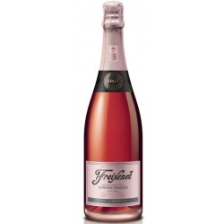 Пенливо вино Freixenet Cordon Rosado Brut 750ml