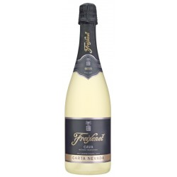 Пенливо вино Freixenet Carta Nevada Seco 750ml