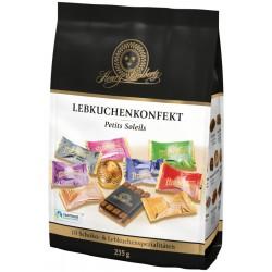 Медени бонбони Petits Soleils Henry Lambertz 235g