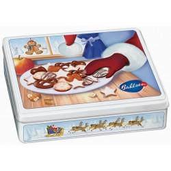Коледни сладки Микс BAHLSEN 300g