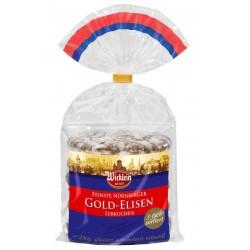 Меденки Gold-Elisen Wickllein 250g