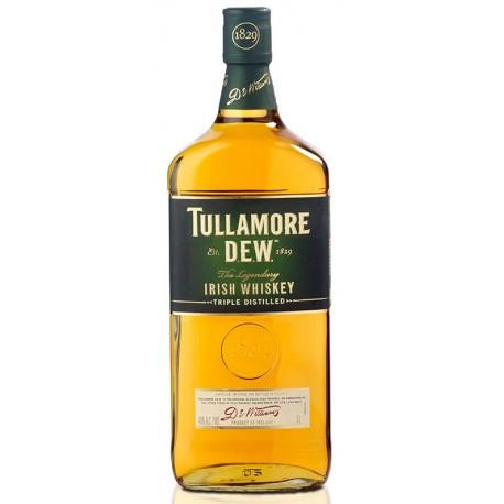 Уиски Tullamore Dew 1l