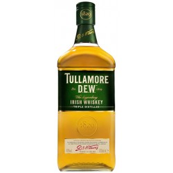 Уиски Tullamore Dew 700ml