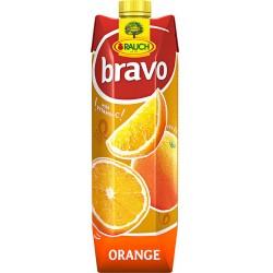 Напитка BRAVO ПОРТОКАЛ 50% 1l