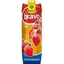 Напитка BRAVO Ягода 35% 1l