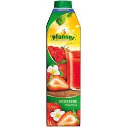 Напитка Pfanner ЯГОДА 35% 1l