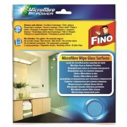 Кърпа Fino микрофибърна за стъкло