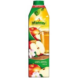 Сок Pfanner Ябълка 100% 1l