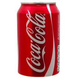 Coca-cola кен 330ml