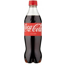 Coca-cola PET 500ml