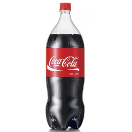 Coca-cola PET 2l