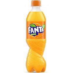 Фанта портокал РЕТ 500ml