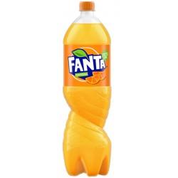 Фанта портокал РЕТ 2000